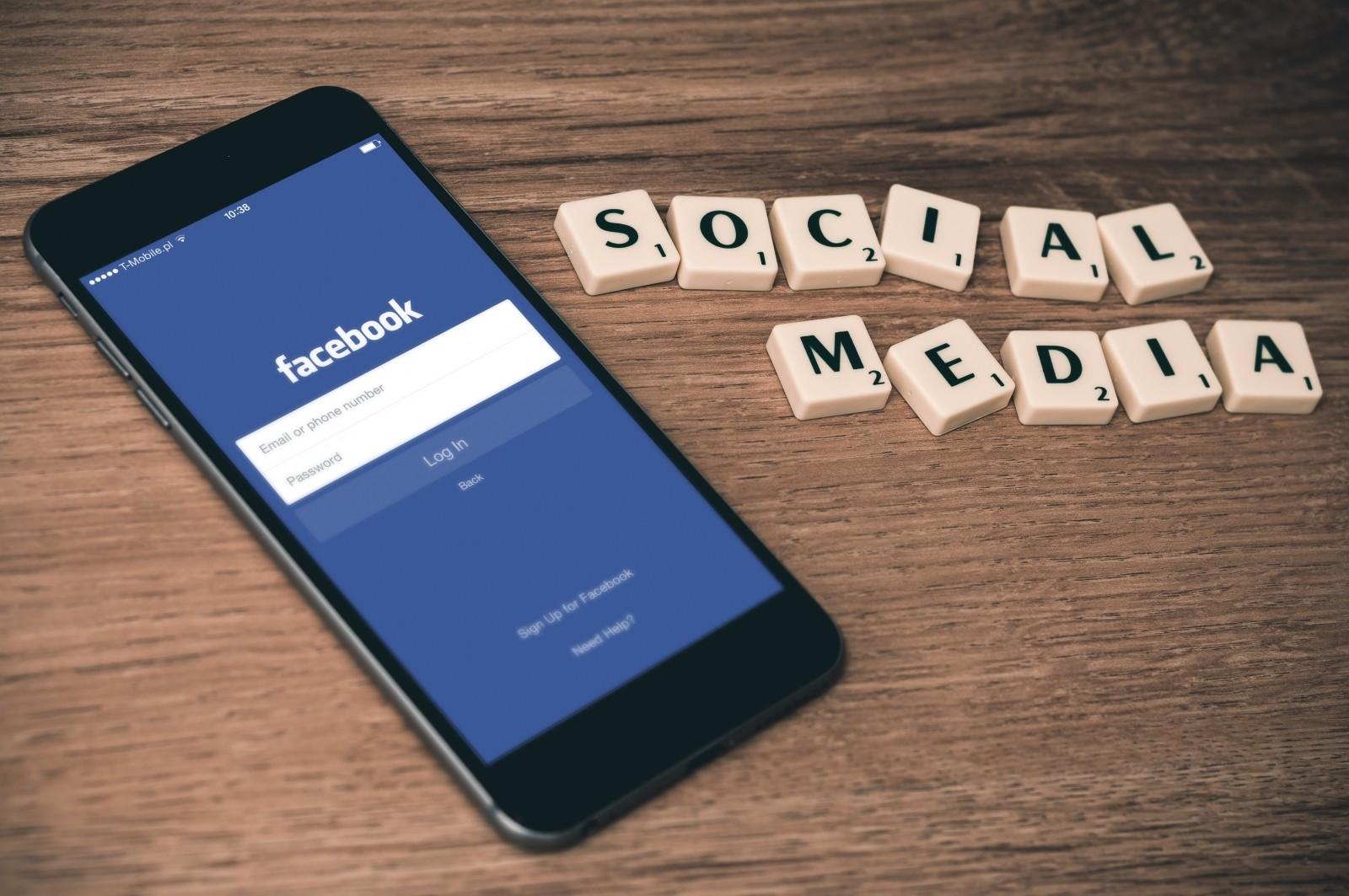 Коммуникация в социальных сетях