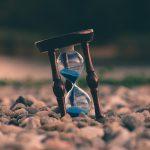 Временные характеристики в киберпространстве