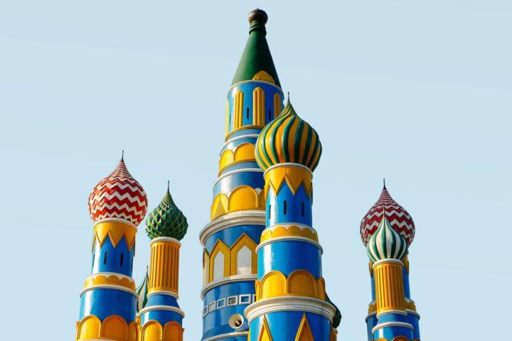Рунет - виртуальная Россия?