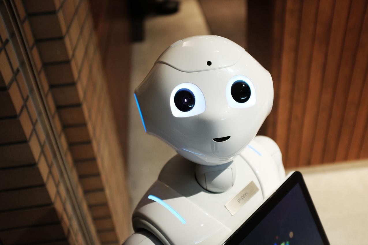 Виртуальная революция Homo sapiens