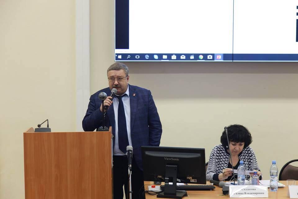 Картушин Юрий Валентинович