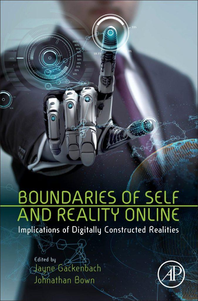 Границы «Я» и онлайн-реальности: влияние цифровых реалий