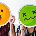 Хапалова А.И. Случаи использования эмодзи в тексте на материале социальной сети Instagram