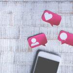 Радина Н.К. Конструирование правил онлайн-дискуссии: роль «лайков»