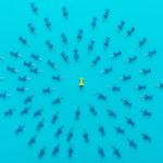 Марченко Ф.О., Маховская О.И. Психология сетевой агрессии (кибербуллинга) во время эпидемии нарциссизма