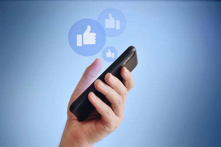 Сапон И.В., Леденев Д.Е. Возраст пользователя и самораскрытие в профиле социальной сети «ВКонтакте»